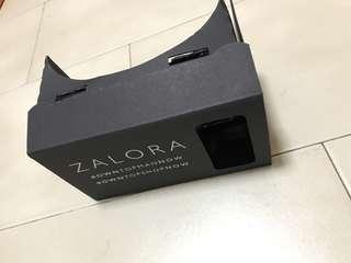 ZALORA VR Goggle Limited Edition