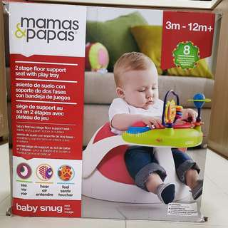 Mamas Papas Booster Chair