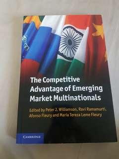 Emerging Market Multinational