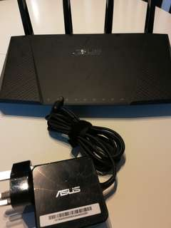 Asus RT-AC87U for sale