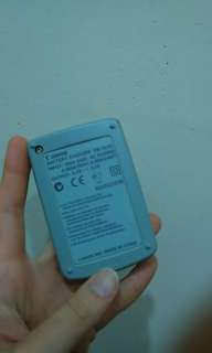 Have include Charge, cable,betery1060mAh,SDHC Card 8GB,