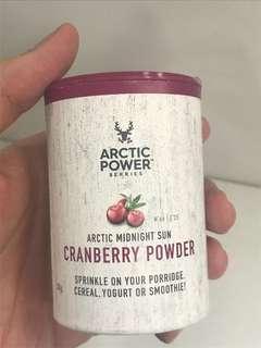❗️REPRICED 🌟 BRAND NEW Arctic Power Berries Cranberry Powder (30g)