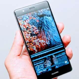 Huawei 華為 P9 Plus 64GB storage + 4GB RAM Leica 專業級的照片