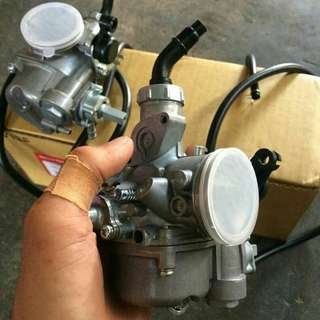 Carb wave 125 original honda thailand
