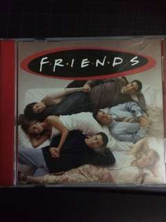 Cd 95 I'll be there for you
