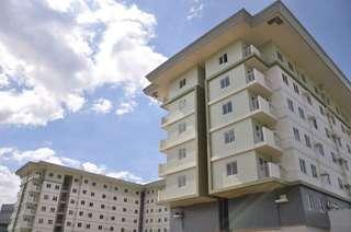 Discounted Condo in Altaraza San Jose Del Monte Bulacan by Ayala Land
