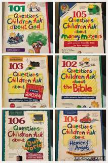 PL Assorted Toddler Books