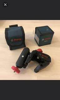 Bosch GLL 2×雷射平水礒
