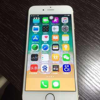 iphone6 16g 之前換過殼!