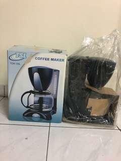 TSL brand new coffee maker