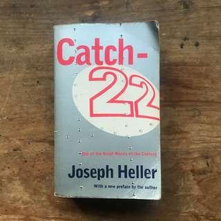 🚚 Catch-22 - Joseph Heller