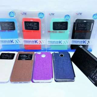 FLIP SHELL COVER JELLY SOFTCASE