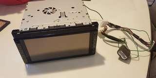 Vellfire ANH20 Original Radio Sound System
