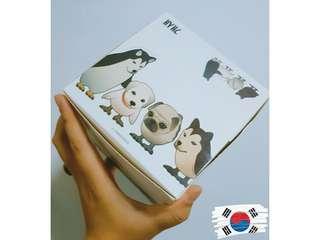 韓國🇰🇷 ThirdStage Dogbird 狗鳥盒玩 / 一中盒 拉布拉多鳥 哈士奇鳥 八哥鳥 哈士奇企鵝🐧