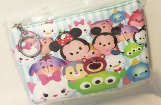 tsum tsum PENCIL CASE / POUCH