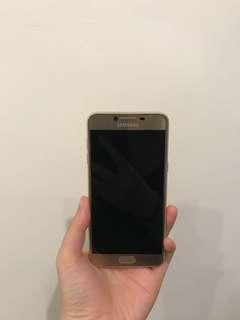 Samsung C5 (Gold)