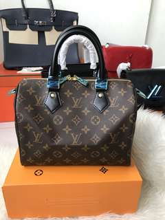 💕Customer's purchased, LV speedy 25
