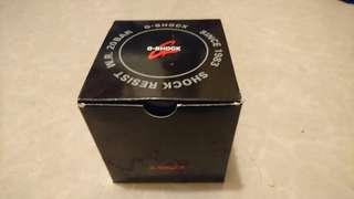G - Shock Box