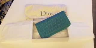 Christian Dior CD Wallet