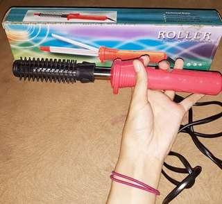 Roller Curler (catok rambut keriting)