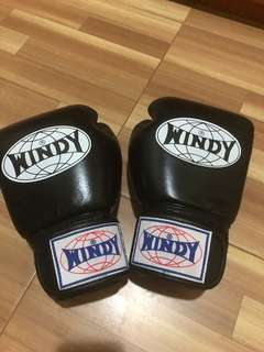 Muaythai Gloves 8oz VGC