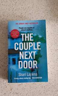 The Couple Next Door and A Dying Fall