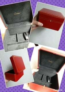 Cartier盒