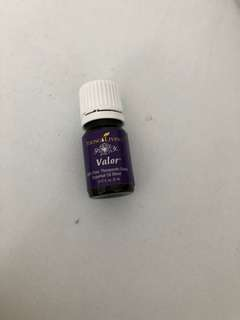 🚚 Young living VALOR 5ml