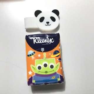 熊貓 磁貼