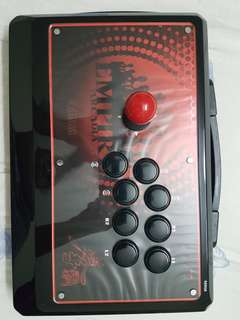 Arcade Stick / Fightstick (Qanba Q3 Empire Arcadia Edition)
