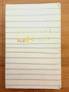 🥑Kikki.K Adhesive Note Set