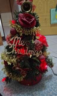 🚚 音樂聖誕樹