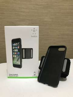 Belkin Fitness Armband for iPhone 7/8