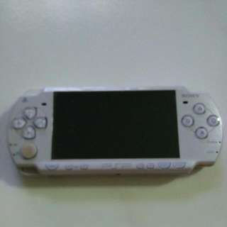 Psp Playstation Portable Slim 2k