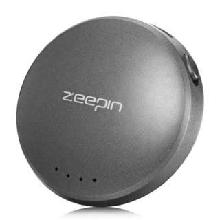 ZEEPIN T11 CAR BLUETOOTH TRANSMITTER RECEIVER