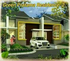 GREEN PRATAMA RESIDENCE 2