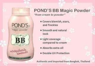 Pond's BB Powder Authentic from Thailand