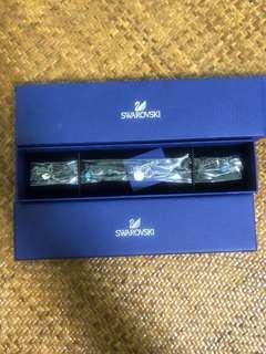 Swarovski Bracelet DUML/RHS 手鍊 手鏈 16.5cm