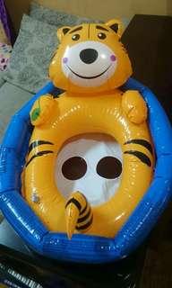 Pelampung budak / baby float