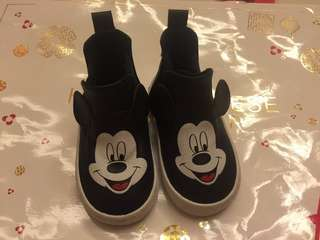 Promo : h&m mickey boot