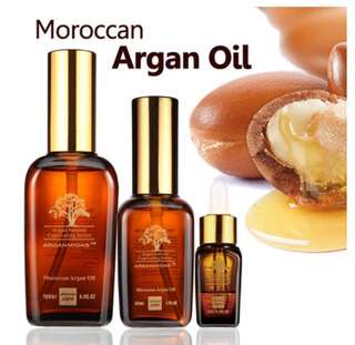Arganmidas Moroccan Argan Oil (50ml)