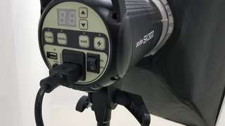 GODOX FLASH FOR SELL