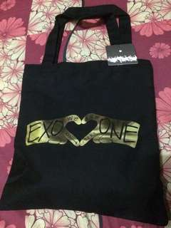 [official] EXO Eco Bag
