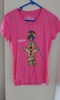 Disney t-shirt (small)