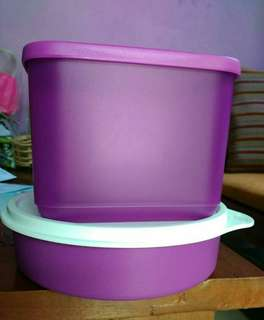 Paket ungu