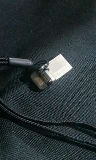 Transcend 32 gb USB OTG