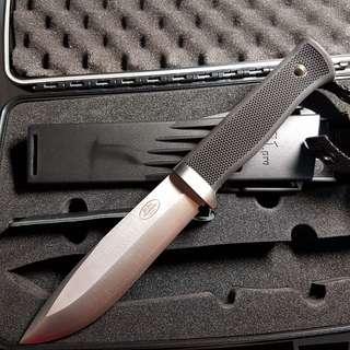 Fallkniven S1 PRO LamCoS Steel