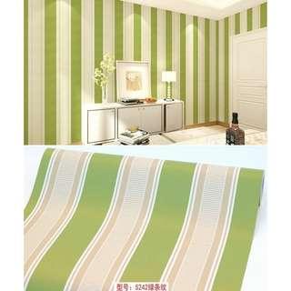 Self adhesive wall paper 4pcs