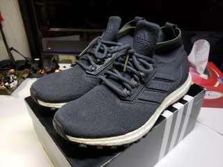 100% 原裝正貨 Adidas Ultra Boost All Terrain 灰黑色
