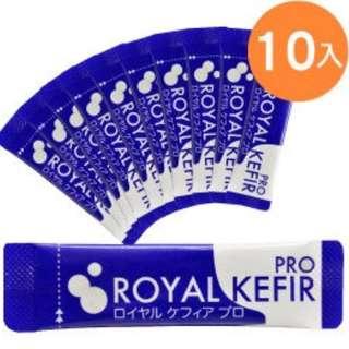 日本直送 Royal Kefir Pro 克菲爾乳酪優格DIY菌種 10包裝 健康食品 iphone ipad yogurt switch ps4 rolex